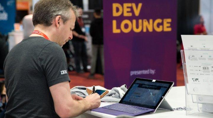 Join us at DeveloperWeek Austin