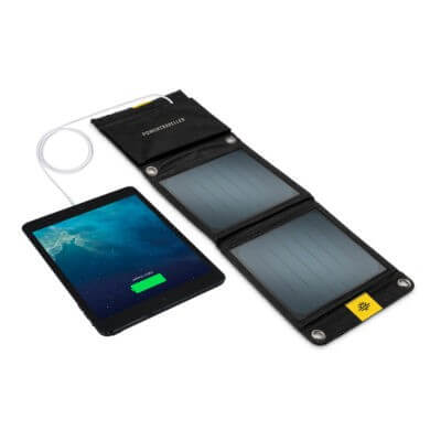 Falcon 7 to iPad Mini